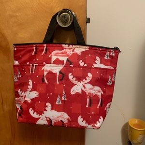 Thirty-One Thermal Tote - Moosin' Around